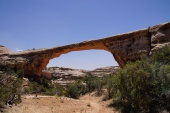 Natural-bridges-national-monument