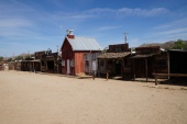Chloride Route 66