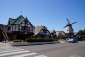 Solvang little-denmark