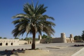 al jahili fort al ain
