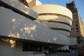 Guggenheim-Museum New-York