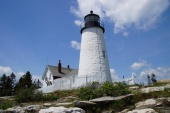 Pemaquid-Point Maine