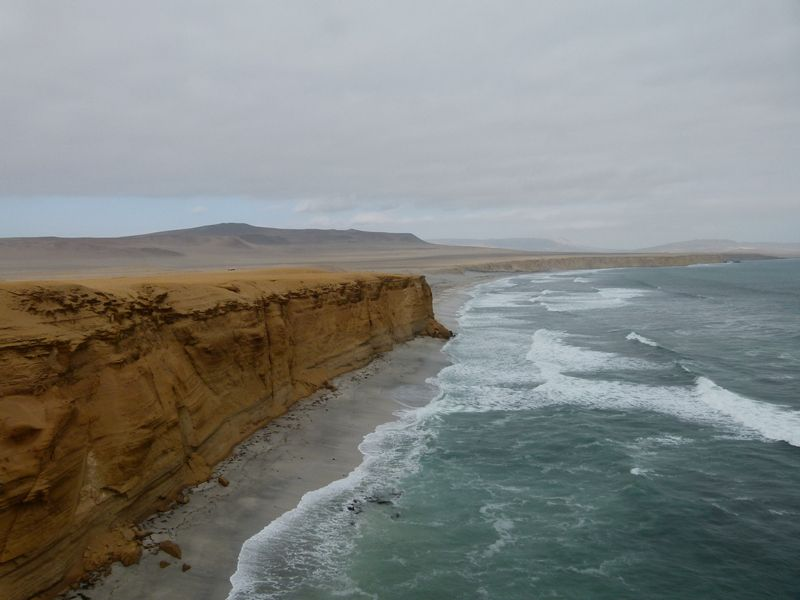 paracas nationalreserve