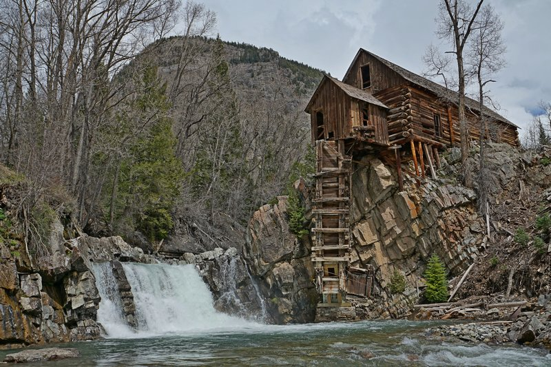 crystal-mill