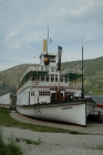 Dawson City-Campground