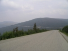 Dawson City-Top of the World Highway