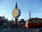 San Francisco-Fishermans Wharf