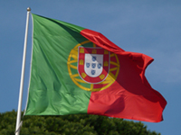 portugalflagge